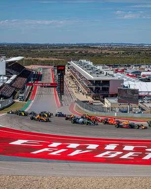 Asfalto do Circuito das Américas pode ser problema para F1
