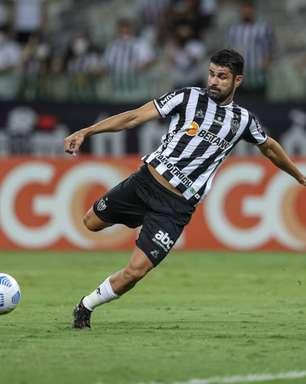 Atlético-MG pede à CBF veto a juízes do Rio em seus jogos