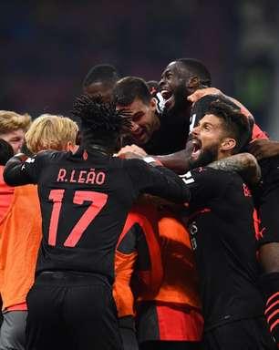De virada, Milan vence o Verona por 3 a 2