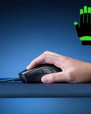 Como escolher um mouse gamer?