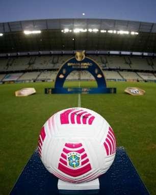 Ceará arranca empate contra o Bragantino pela Série A