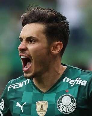 Veiga bate recorde, destaca vitória 'importante' e crê na retomada do Palmeiras no Brasileirão