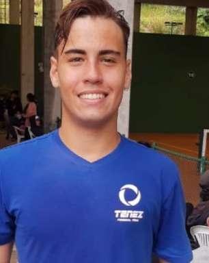 Gabriel Garay decide o título no ITF de Blumenau (SC)