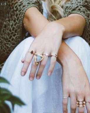 O poder dos anéis: descubra como usá-los a seu favor