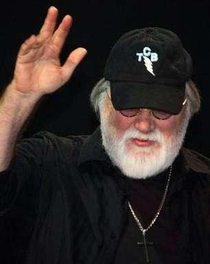 Ronnie Tutt, baterista de Elvis Presley, morre aos 83 anos