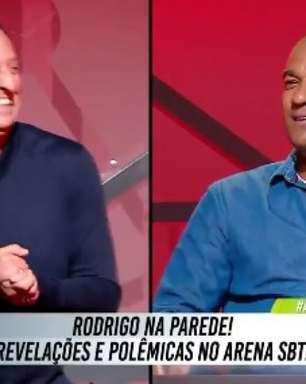 """Ex-Vasco revela mágoa com Fred e diz ele é """"pipoqueiro"""""""