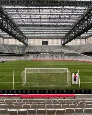 Casa cheia! Todos os ingressos para Athletico x Flamengo são vendidos