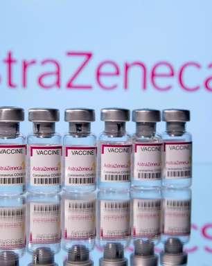 Governo de SP reduz intervalo entre doses da AstraZeneca