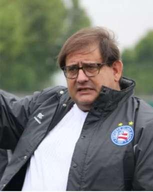 Guto Ferreira explica a saída de alguns jogadores do Bahia
