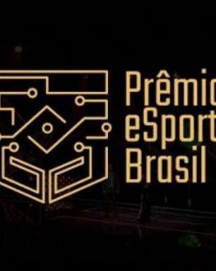 Prêmio eSports Brasil anuncia indicados da edição de 2021