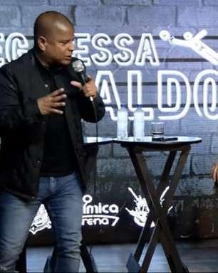 Jornalista da Band dispara contra Marcelinho Carioca após críticas contra Sylvinho: 'Faltou caráter'