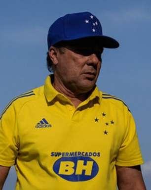 Com 0,012% de chances de acesso, Luxemburgo busca manter o foco do Cruzeiro no fim da Série B