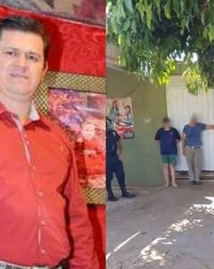 Ex-jogador de futebol é executado a tiros na porta de casa