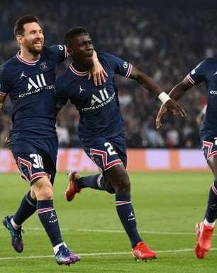 Jogador do PSG é assaltado por prostituta em Paris