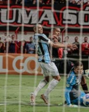 Trajetória: como o Grêmio foi do céu ao inferno em 2021