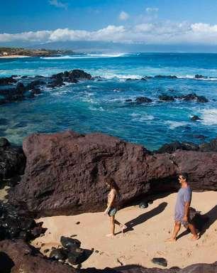 Turistas escolhem dez ilhas de tirar o fôlego; veja