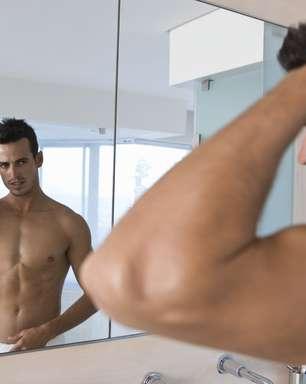 Especialistas ensinam os melhores exercícios para os braços