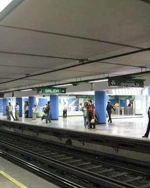 Rede de transporte cobre toda a área metropolitana