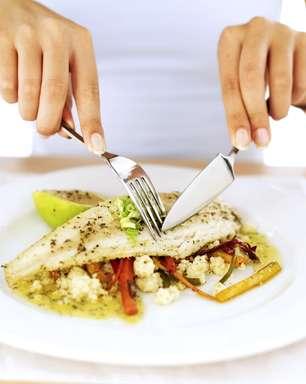 Comer peixe pode diminuir risco de depressão pós-parto