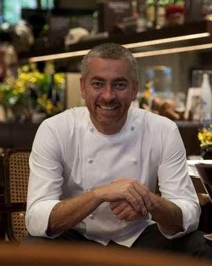 Alex Atala lidera missão brasileira em congresso de gastronomia na Espanha