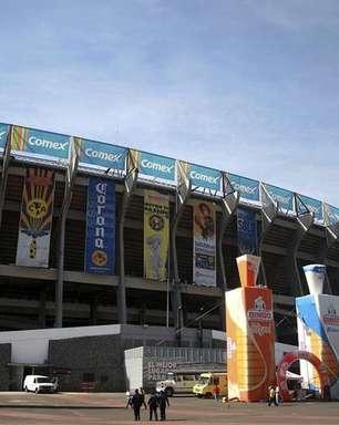 Arena viu Pelé e Maradona em seus momentos mais brilhantes