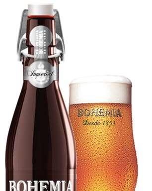 Bohemia lança edição comemorativa de cerveja especial