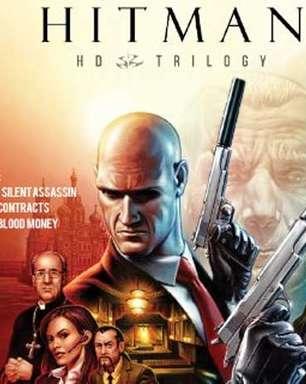 Produtora confirma trilogia de 'Hitman' em HD para 2013