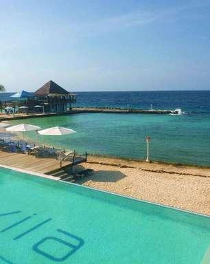 Com hotéis liberais, Curaçao é chamada de ilha gay-friendly