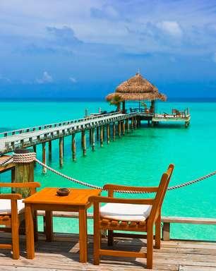 Alta gastronomia faz sucesso com turistas ricos de Cancun