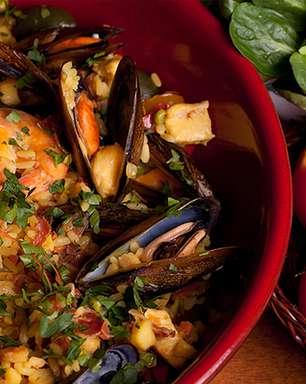 Em Aruba, conheça sete restaurantes especialistas em marisco