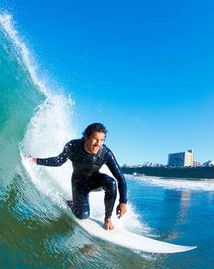 Praias do Caribe estão entre as melhores do mundo para surfe