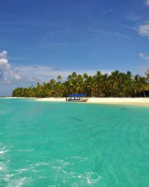 'Travel & Leisure' escolhe 30 praias incríveis pelo mundo