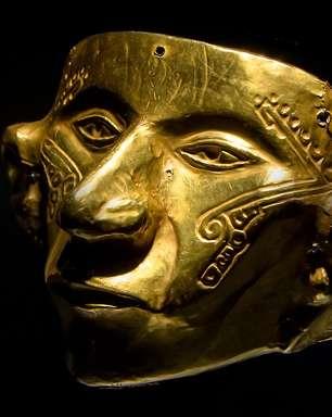 Museu do Ouro mostra tesouros pré-hispânicos da Colômbia