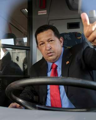 Causa da morte de Chávez ainda permanece em segredo