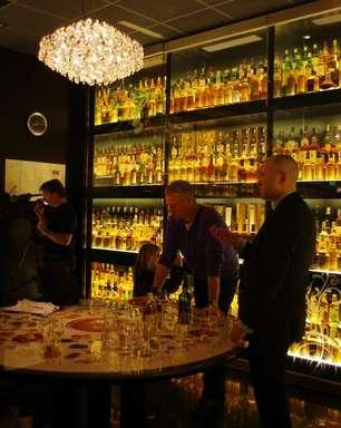 Confira 18 museus alcoólicos pelo mundo