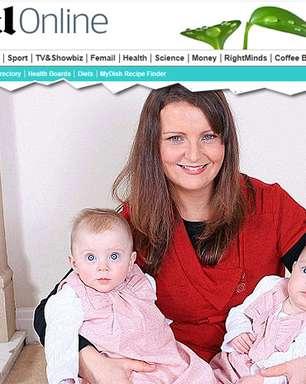 Mãe acorda de coma após 22 transfusões de sangue