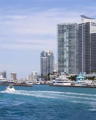 Tour por Biscayne Bay revela a geografia peculiar de Miami