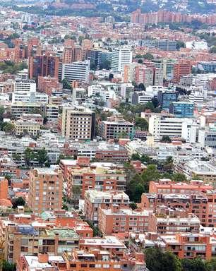 Veja dicas para se adaptar à altitude de Bogotá