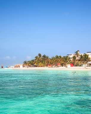 Tesouro mexicano, Isla Mujeres combina natureza e cultura
