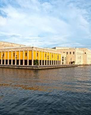 Rica arquitetura histórica destaca Cartagena das Índias
