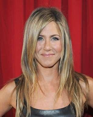 Jennifer Aniston é escolhida para campanha de produtos para pele