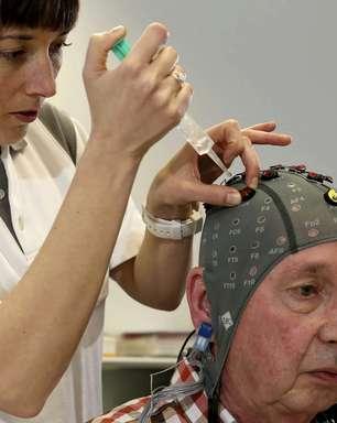 Pacientes controlam membro paralisado e robô em experimentos