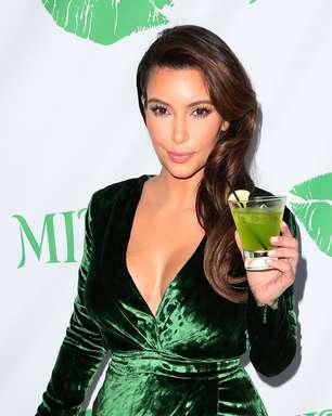 Kim Kardashian prepara lançamento de novo perfume