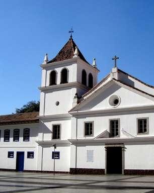 Pateo do Collegio preserva história da fundação de São Paulo