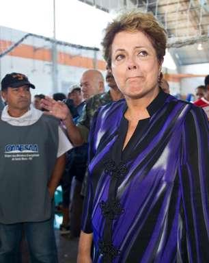'Momento mais dramático que vivi', diz Dilma sobre tragédia da Kiss