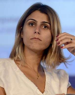 """""""Brasil está reinventando a internet"""", diz deputada Manuela D'Ávila"""