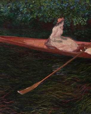 Museu em São Paulo mostra Monet, Van Gogh, Boticelli e Rodin