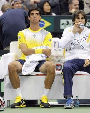 Hewitt ajuda Austrália a se classificar no Zonal da Copa Davis