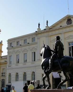 Conheça o principal museu sobre a história do Chile