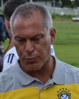 Aristeu Tavares não é mais presidente da Comissão de Árbitros da CBF